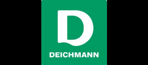Deichmann logo